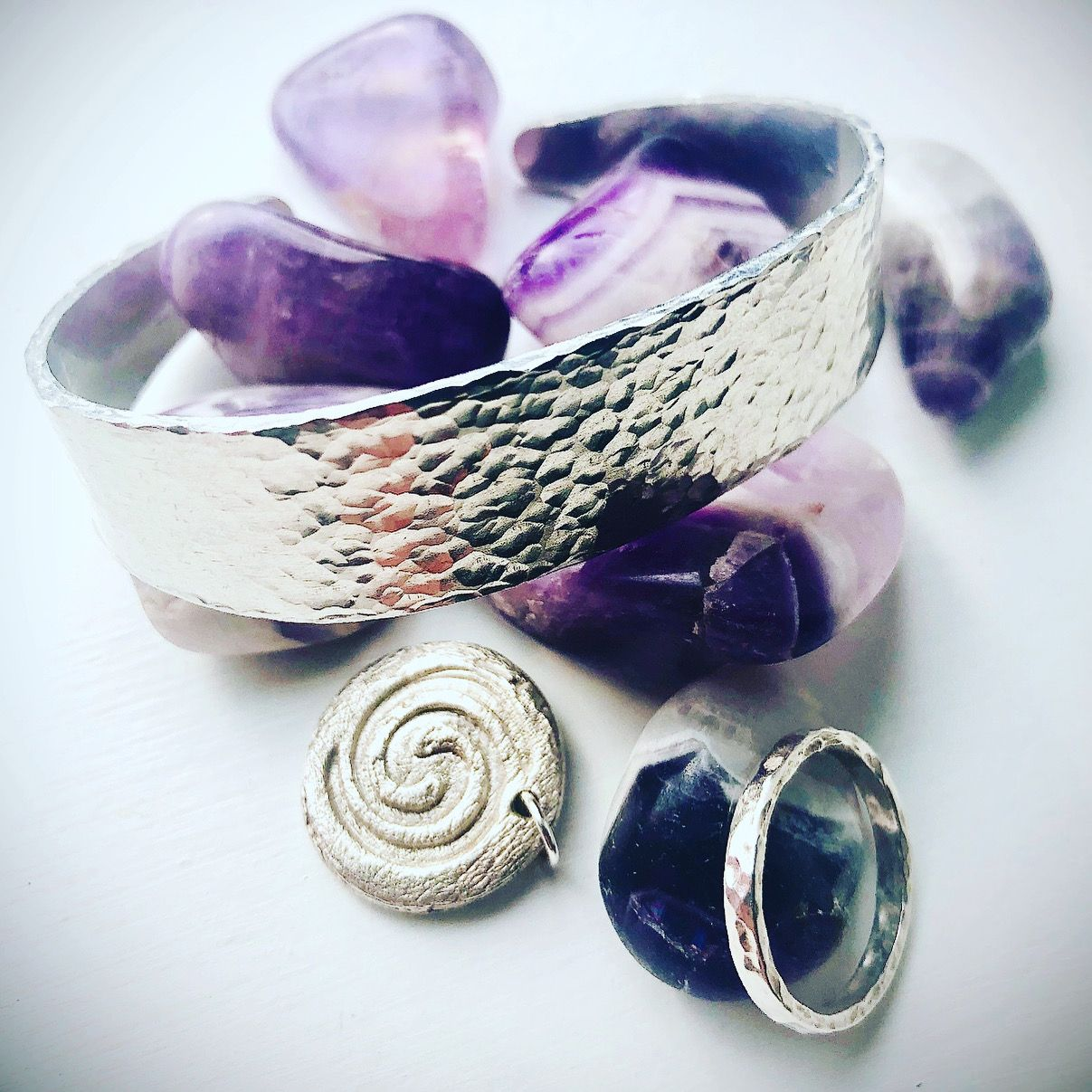 Silversmithing Course