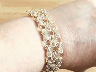 Chain Mail Braclet